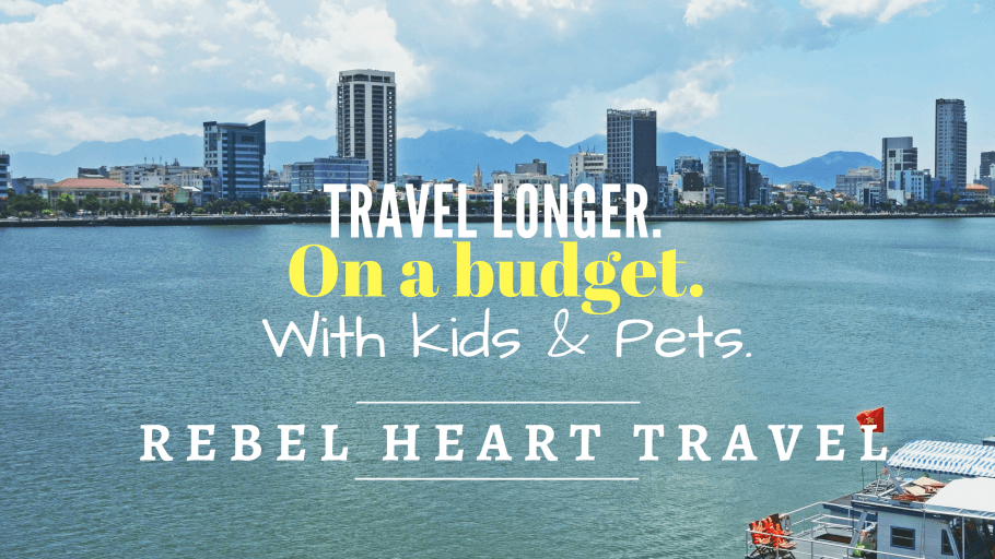 Rebel Heart Travel