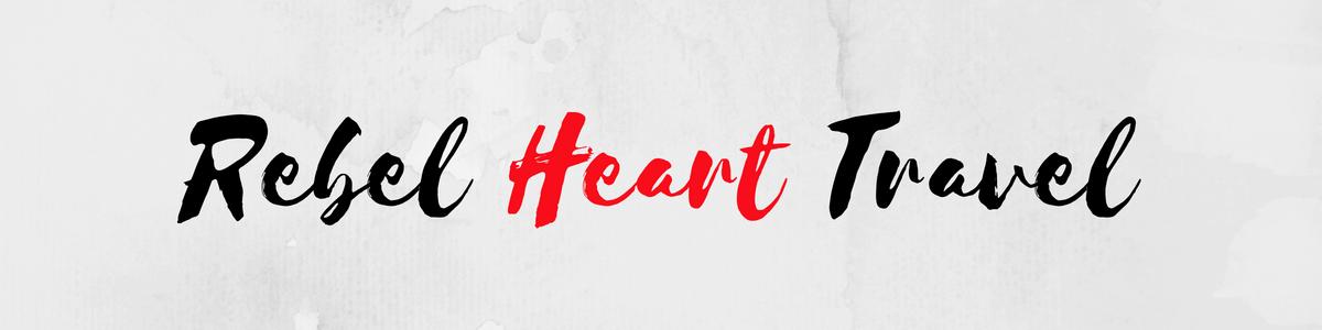 Rebel Heart Travel